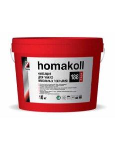 Клей homakoll 188 Prof 10кг