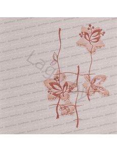 Панель ПВХ Орхидея Розовая