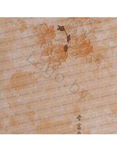 Панель ПВХ Китайский Цветок-9002/2