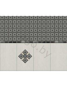 Панель ПВХ Мозайко